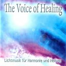 Pogrzeba, Jost & Schilling, Barbara: The Voice of Healing (CD)