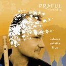 Praful Mystik: Where Spirits Live (CD)