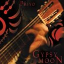 Priyo: Gypsy Moon (CD)
