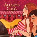 Putumayo Presents: Acoustic Cafe (CD)