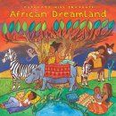 Putumayo Presents: African Dreamland (CD)