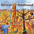 Putumayo Presents: African Playground (CD)