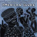 Putumayo Presents: American Blues (CD)