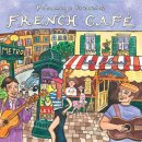 Putumayo Presents: French Cafe - 2003 (CD)
