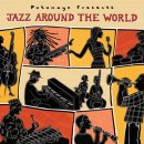 Putumayo Presents: Jazz Around the World (CD)