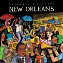 Putumayo Presents: New Orleans (CD)