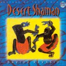 Ravasio, Davide: Desert Shaman (CD)