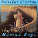 Raye, Marina: Blissful Journey (CD) -A