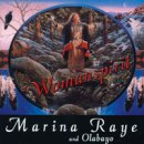 Raye, Marina & Olabayo: Woman Spirit (CD)