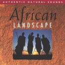 Relax with Nature Nr. 12: African Landscape (CD)