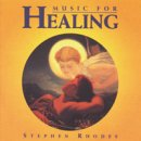 Rhodes, Stephen: Music for Healing (CD)