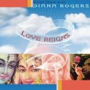Rogers, Diana: Love Reigns (CD)