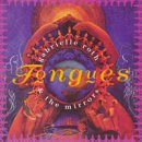 Roth, Gabrielle & The Mirrors: Tongues (CD)