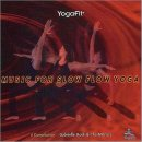 Roth, Gabrielle & The Mirrors: Yoga Fit - Music for Slow Yoga Vol. 1 (CD)