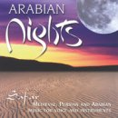 Safar: Arabian Nights (CD)
