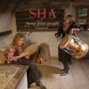 SHA: Songs from People (CD)