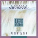 Shenandoah, Joanne & Kater, Peter: Life Blood (CD) -A