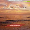 Sounds of the Earth - David Sun: Calm Ocean (CD)
