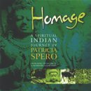Spero, Patricia: Homage (CD)
