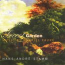 Stamm, Hans Andr�: Secret Garden (CD)