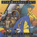 Star Blanket Jrs: Get up and Dance - Pow-Wow Songs live! (CD)