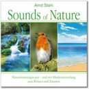 Stein, Arnd: Sounds of Nature (GEMA-frei) (CD)