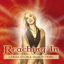 Stow, Larisa & Shakti Tribe: Reaching In (CD)