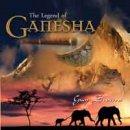 Sweens, Guy: The Legend of Ganesha (CD)