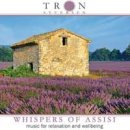 Syversen, Tron: Whispers of Assisi (CD)