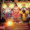 Temple Bhajan Band: Bhakti Seva - Service in Love (CD)
