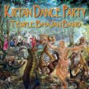 Temple Bhajan Band: Kirtan Dance Party (CD)