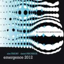Theroy, Alex: Emergence 2012 (CD)