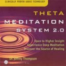 Thompson, Jeffrey Dr.: Theta Meditation System Vol. 2.0 (CD)