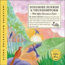 Thompson, Jeffrey Dr.: Thunderstorm and Songbird Sunrise (2CDs)