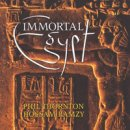 Thornton, Phil & Ramzy, Hossam: Immortal Egypt (CD)
