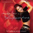Thornton, Phil & Ramzy, Hossam: Music for Bellydancing (CD)