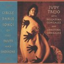 Trejo, Judy: Circle Dance Songs - Paiute & Shoshone (CD)