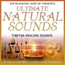 Ultimate Natural Sounds: Tibetan Healing Sounds (CD)