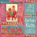 Uttal, Jai: Kirtan Kids (CD)