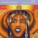 V. A. (Blue Flame): Global Vision Africa Vol. 1 (CD)