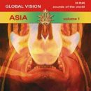 V. A. (Blue Flame): Global Vision Asia Vol. 1 (CD)