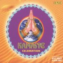 V. A. (Blue Flame): Namaste Celebration (CD)