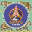 V. A. (Blue Flame): Namaste Cultures (CD)