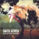 V. A. (Blue Flame): South Africa - Eye of the Hunter (CD)