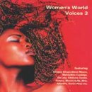 V. A. (Blue Flame): Womens World Voices Vol. 3 (CD)