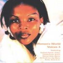 V. A. (Blue Flame): Womens World Voices Vol. 4 (CD)