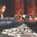 V. A. (Canyon Records): Sacred Land - Tibetan Buddhist Ritual Music (CD)