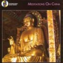 V. A. (Cooking Vinyl): Chinese Meditation Music (CD)