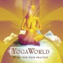 V. A. (Malimba Records): Yoga World - Music for Your Practice (CD)
