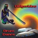 V. A. (Music Mosaic Collection): Didgeridoo Drum Dance (CD)